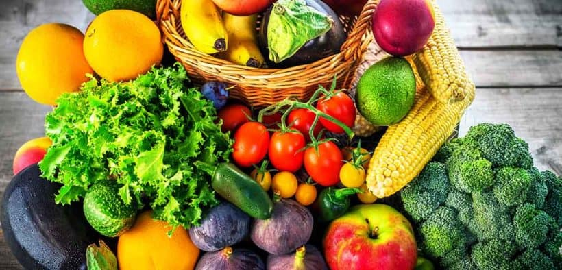 Vitamin D deficiency? Here is a easy to manage daily diet